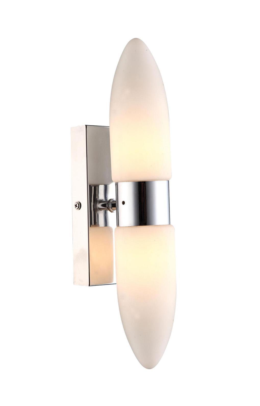 Светильник для ванной комнаты Arte lamp A9502ap-2cc светильник на штанге arte lamp aqua a9502ap 2cc