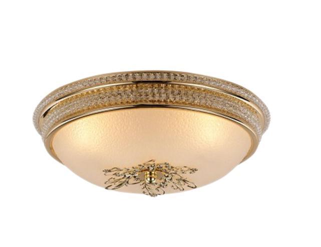 Светильник настенно-потолочный Arte lamp A9205pl-3go торшер arte lamp armonico a5008pn 3go