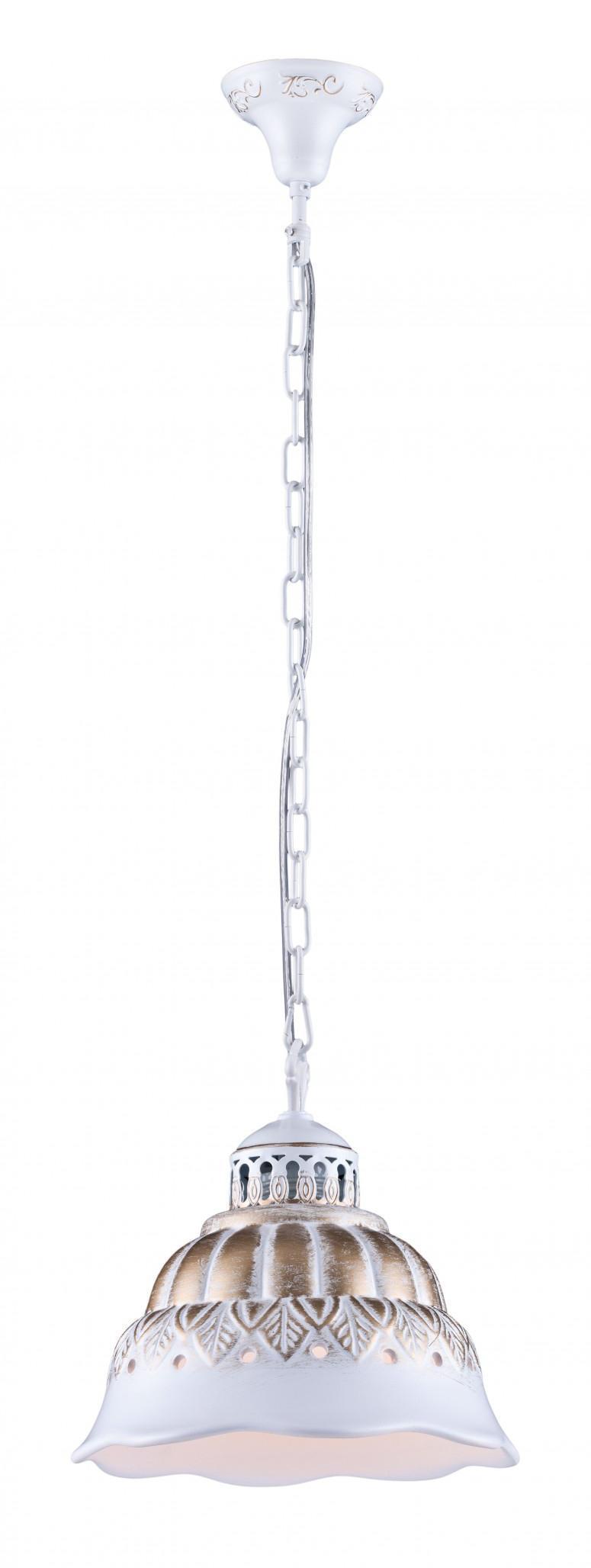 Купить Светильник подвесной Arte lamp A2814sp-1wg