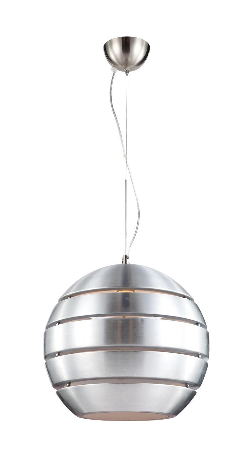 Светильник подвесной Arte lamp A3055sp-1ss торшер 43 a2054pn 1ss arte lamp 1176958