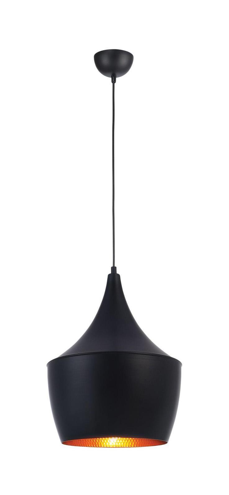 Купить Светильник подвесной Arte lamp A3407sp-1bk