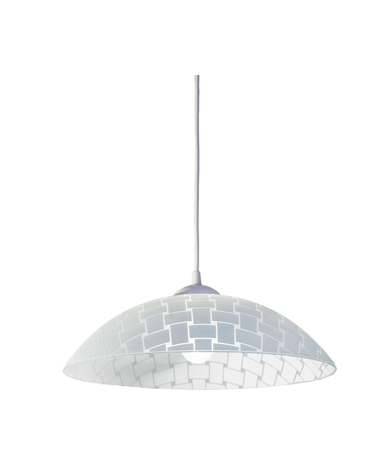 Светильник подвесной Arte lamp A3421sp-1wh