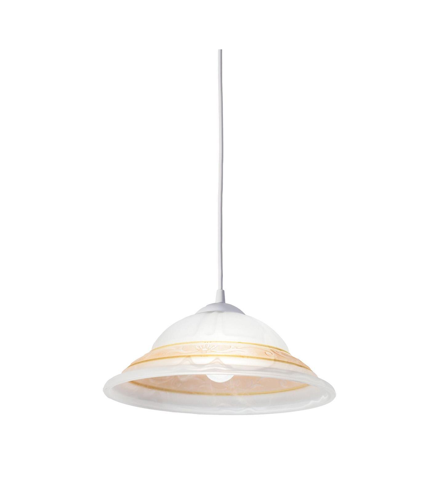 Светильник подвесной Arte lamp A3434sp-1wh