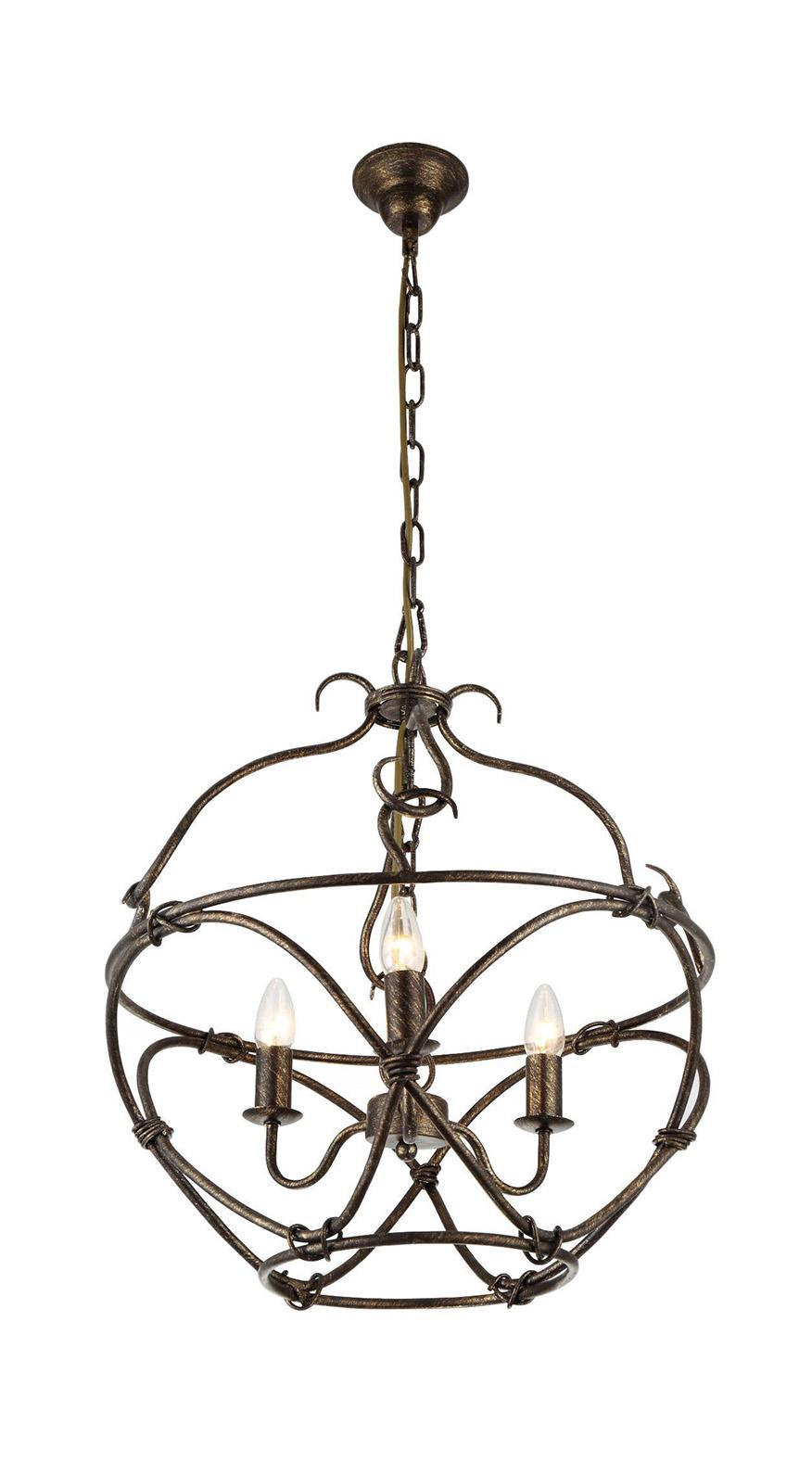 Светильник подвесной Arte lamp A8960sp-3ga arte lamp a8960sp 3ga