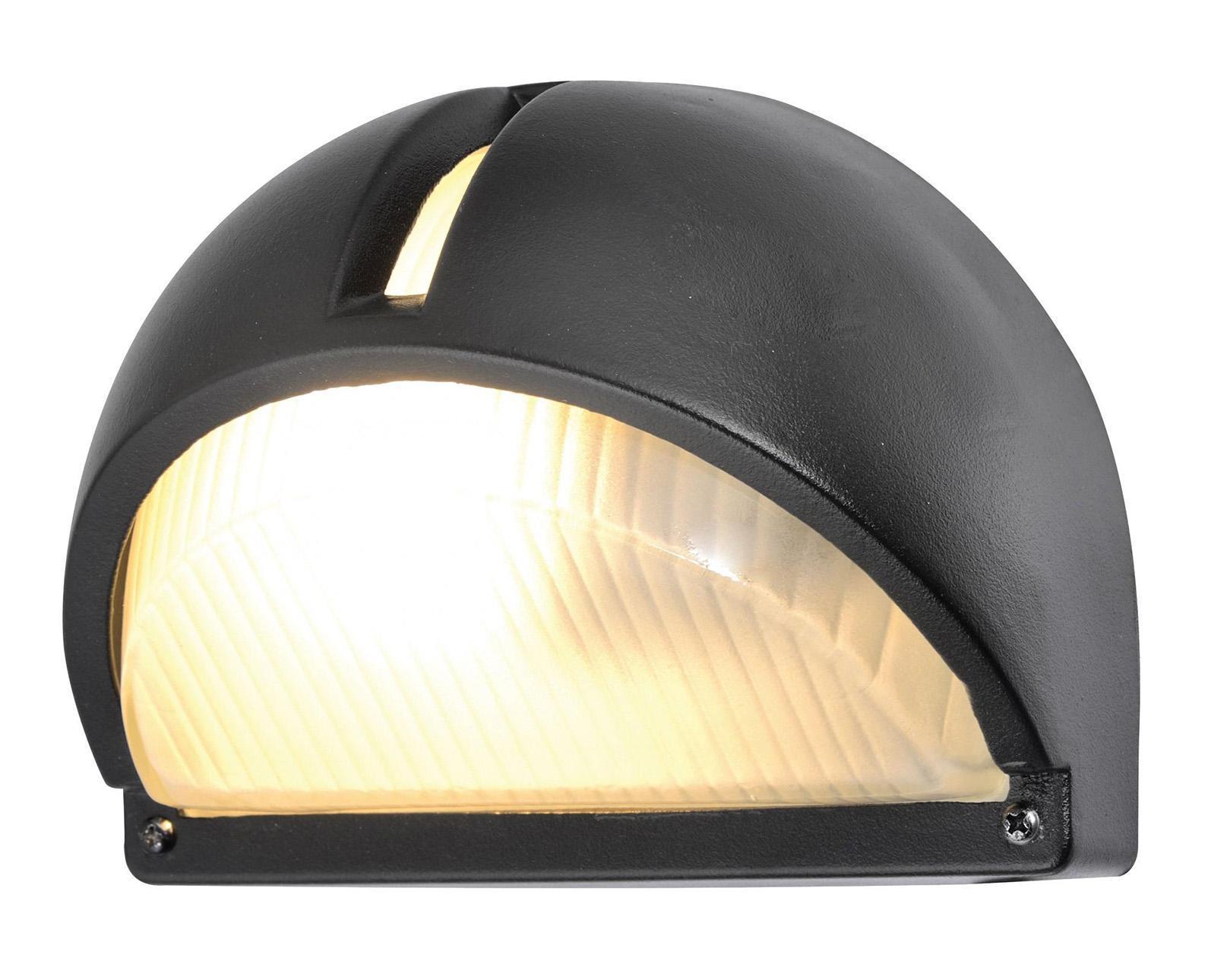 Купить Светильник уличный Arte lamp A2801al-1bk
