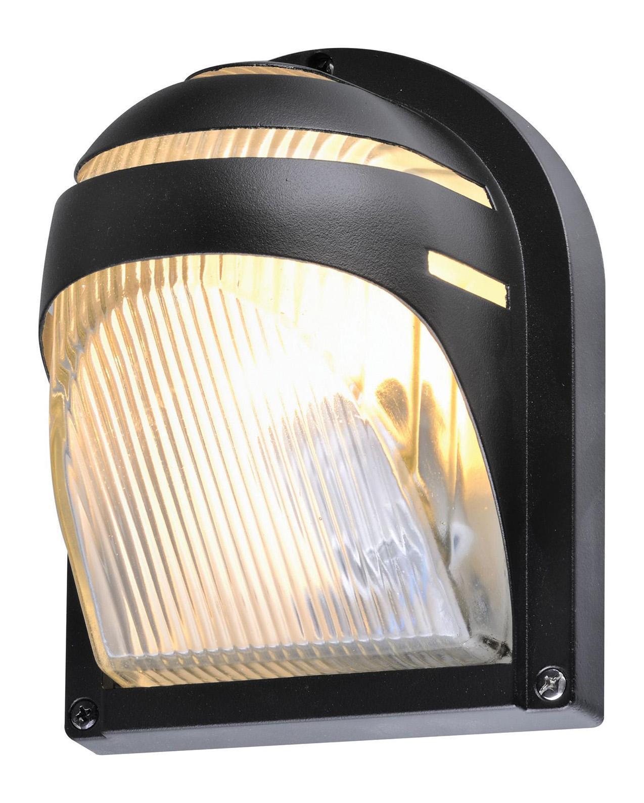 Купить Светильник уличный Arte lamp A2802al-1bk