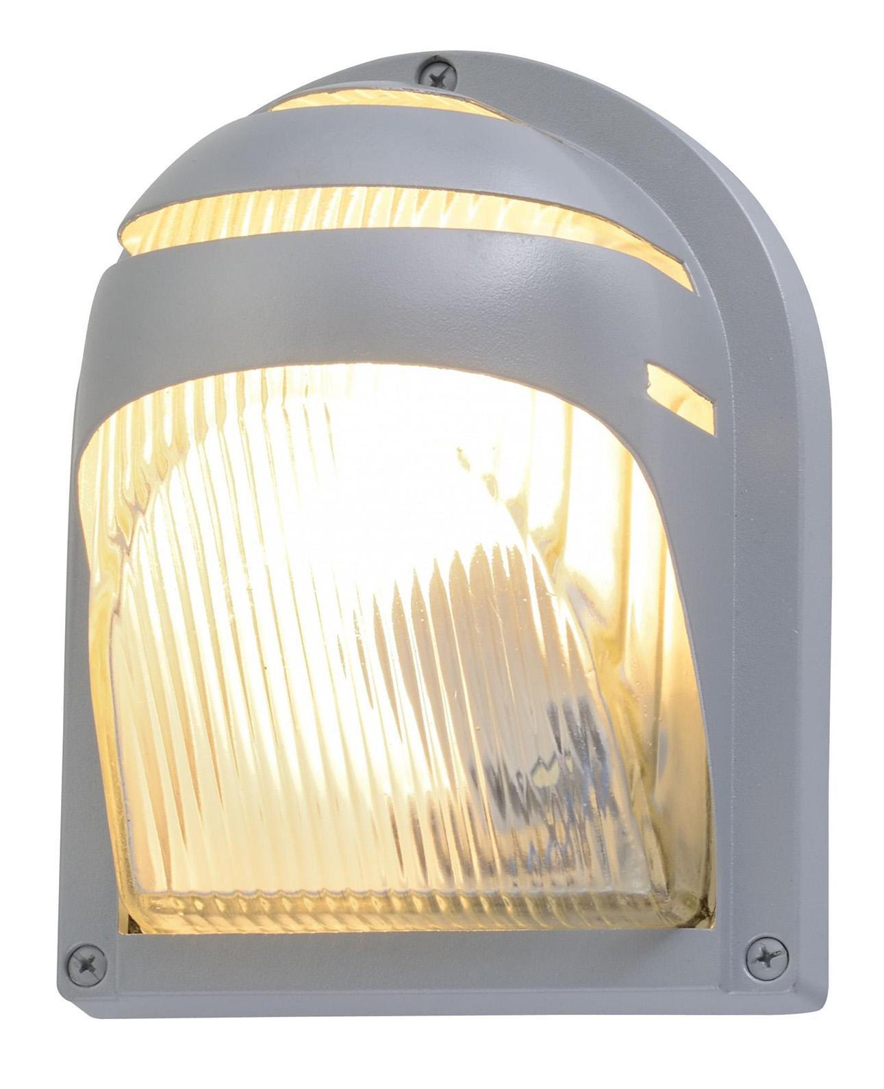 Светильник уличный Arte lamp A2802al-1gy arte lamp фонарь бра arte lamp urban a2802al 1gy