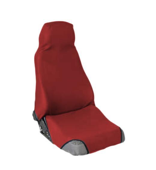 Чехол на сиденье Senator Classic red чехол на сиденье senator sl041161