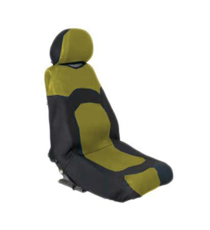 Чехол на сиденье Senator Revolution полный yellow чехол на сиденье senator jacquard california black