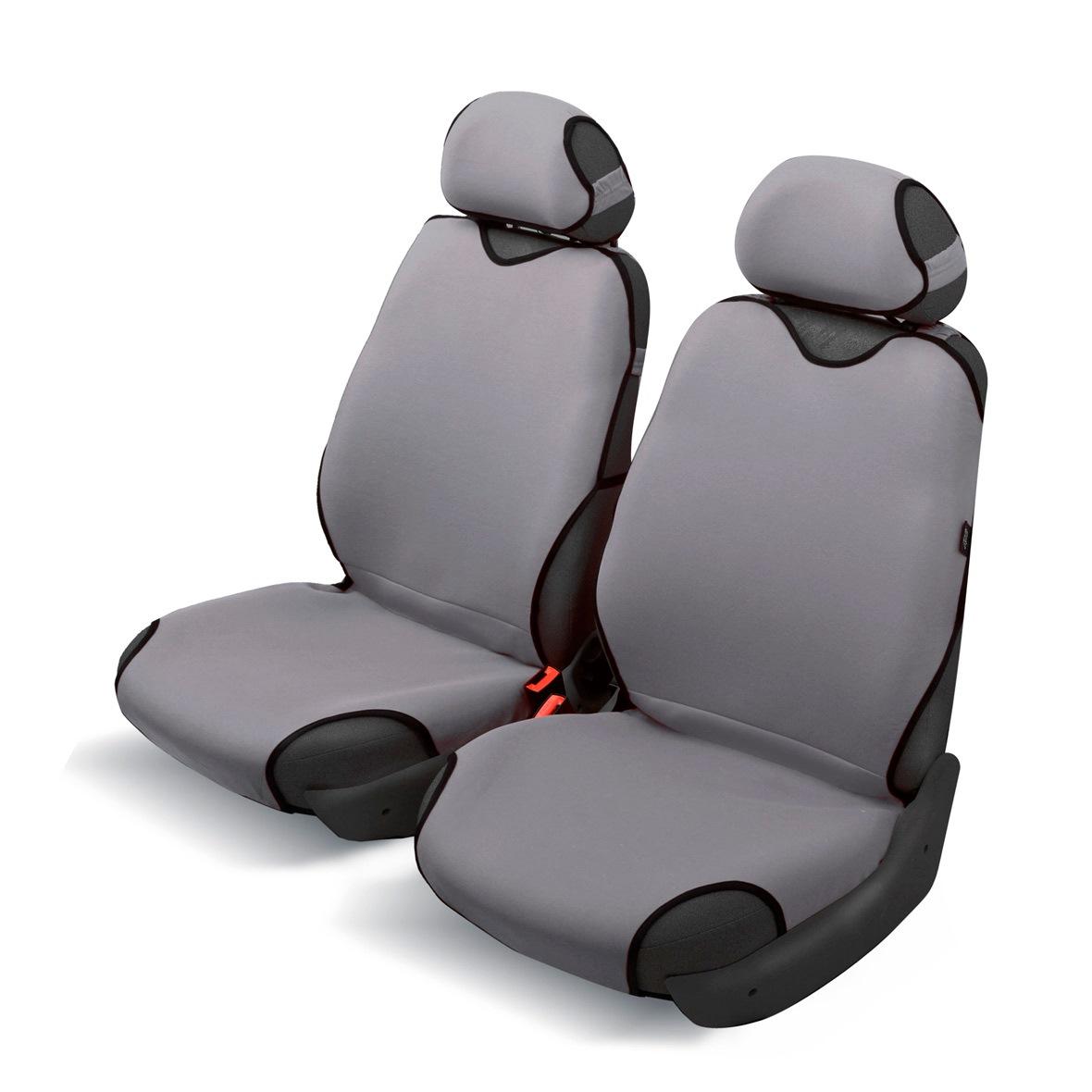 Чехол на сиденье Senator Sprint передний grey чехол на сиденье senator jacquard california black