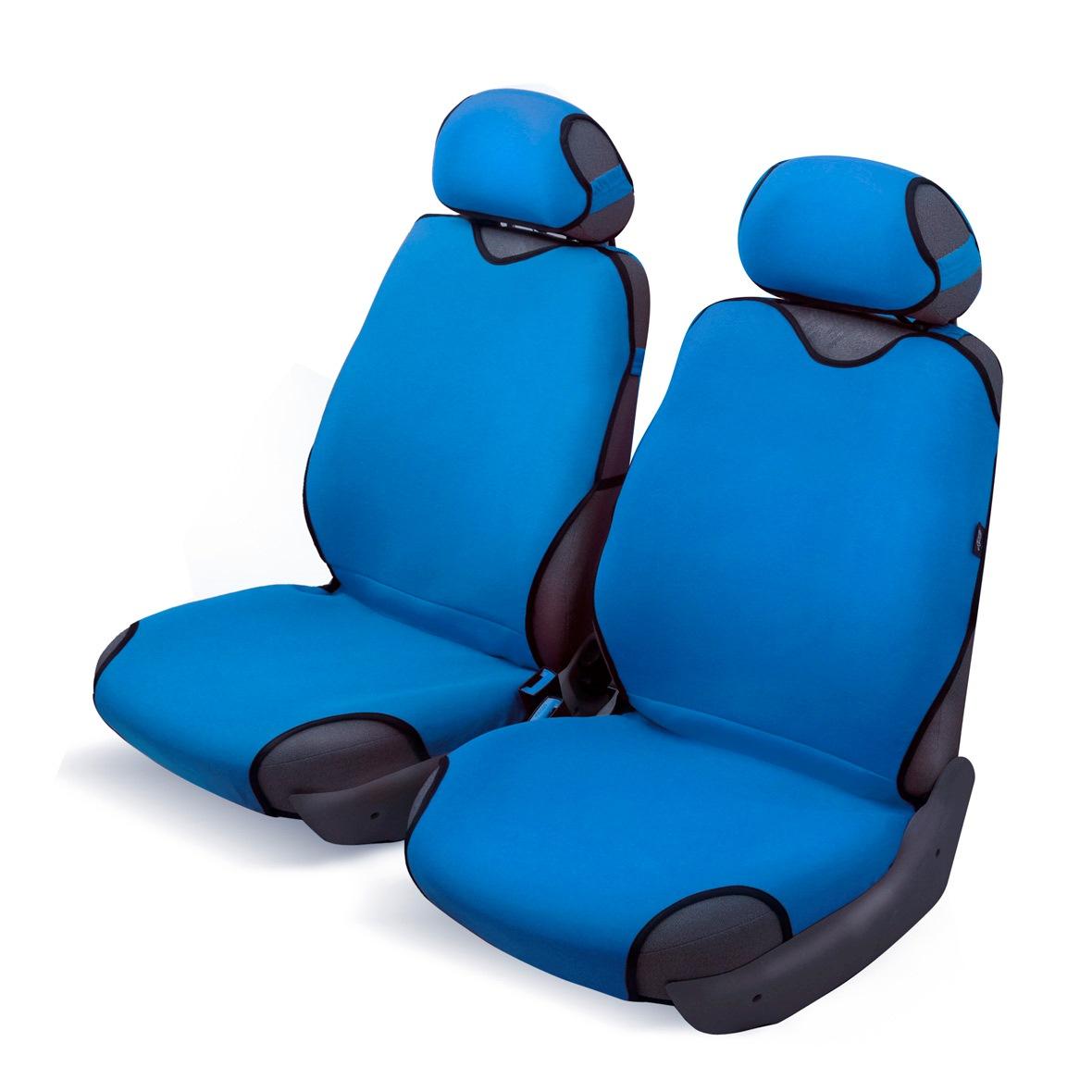 Чехол на сиденье Senator Sprint передний dark-blue боксмод sigelei fuchai 213w tc blue силик чехол