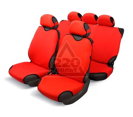 Чехол на сиденье SENATOR Sprint полный Red