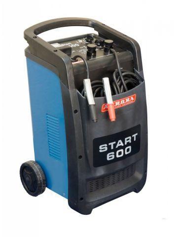 цена на Устройство пуско-зарядное Aurora Start 600 blue