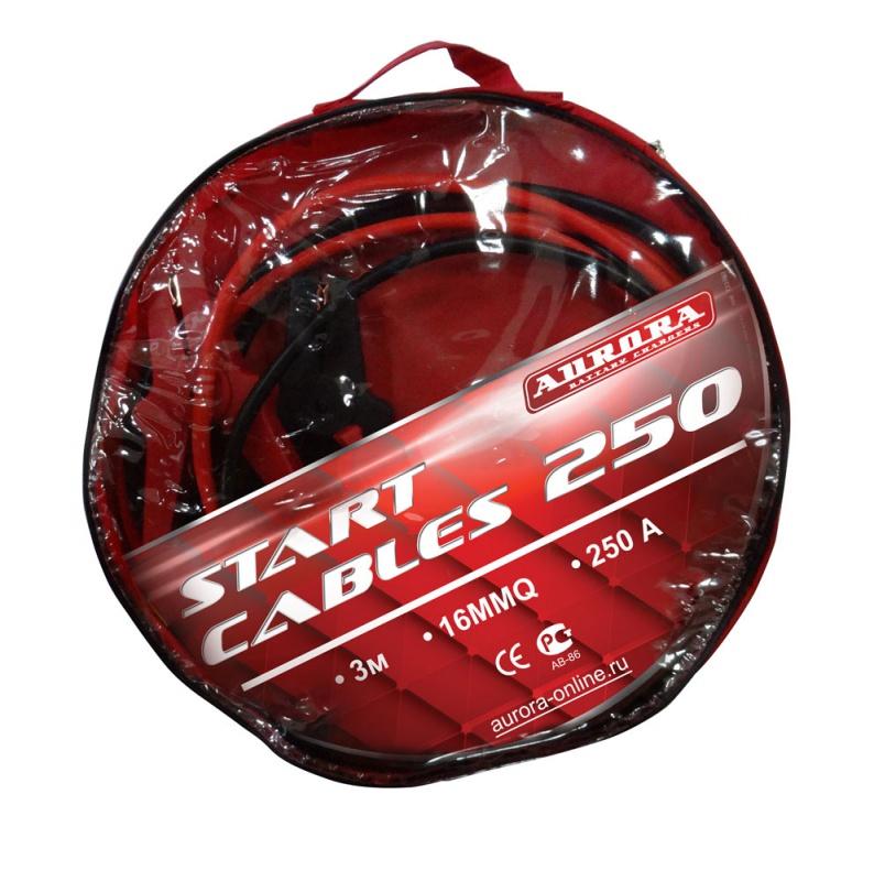 Start cables 250 220 Вольт 650.000