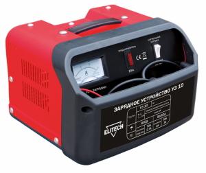 Купить Зарядное устройство Elitech УЗ 10