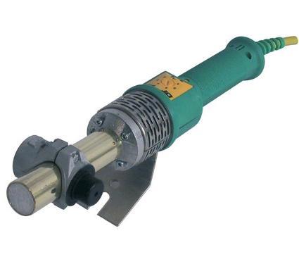 Аппарат для сварки пластиковых труб DYTRON SP-1a 650 W MINI blue 04481