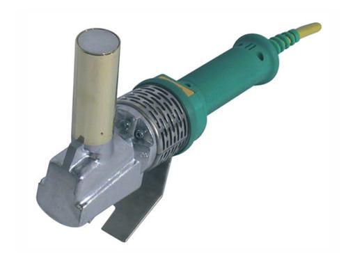 Аппарат для сварки пластиковых труб DYTRON Polys P1b 500W 01115