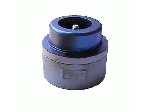 Насадка парная для аппарата для сварки труб, 90 мм. DYTRON 02339