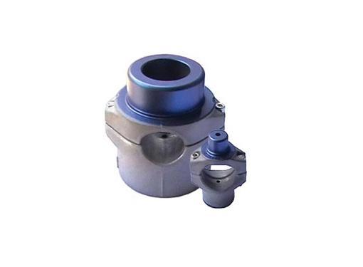 Насадка колодочная для аппарата для сварки труб, 16 мм. DYTRON 02344