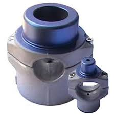 Насадка колодочная для аппарата для сварки труб, 20 мм. Dytron 02351