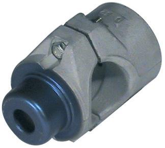 Насадка колодочная для аппарата для сварки труб, 25 мм. Dytron 02345