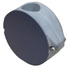 Насадка колодочная для аппарата для сварки труб, 100 мм. Dytron 02350