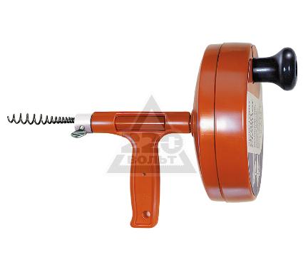 Трос для прочистки GENERAL PIPE Spin-Thru Оса-Мини R-25SM