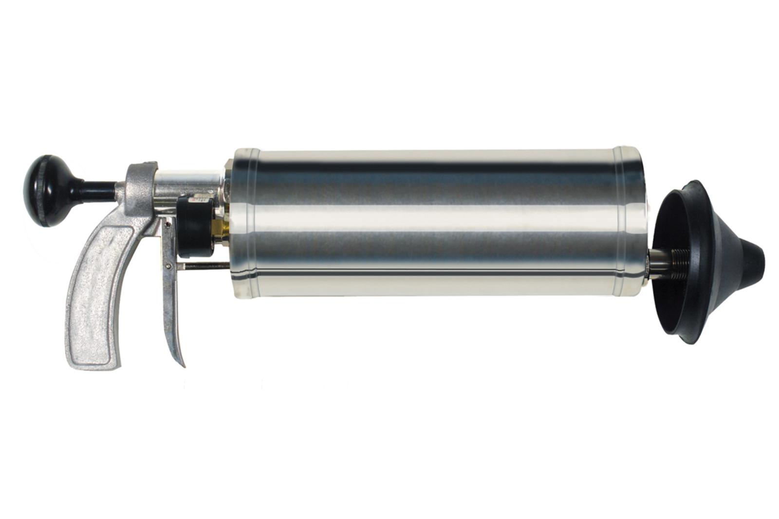 Пистолет промывочный General pipe Тайфун tns-a
