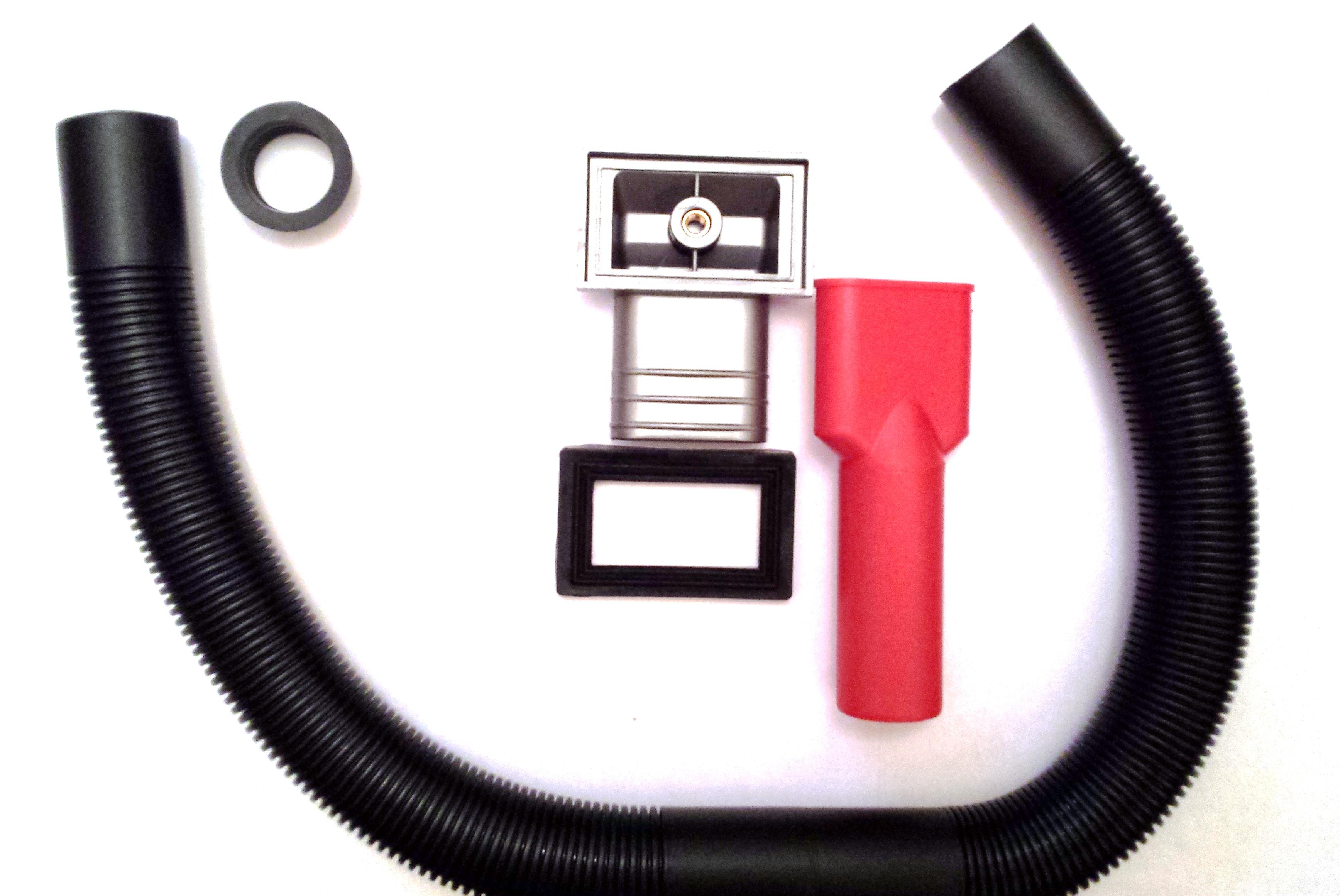 Набор для соединения измельчителя с переливом мойки Franke 112.0277.144