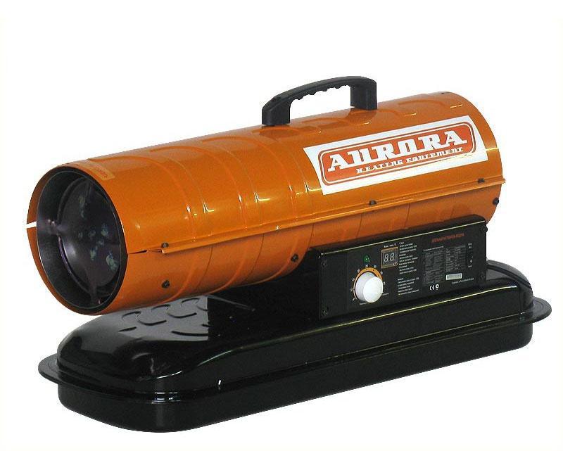 Дизельная тепловая пушка Aurora ТК-12000 магазины в омске где можно дизельные пушки