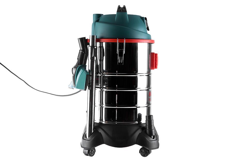 Строительный пылесос Hammer Pil30a от 220 Вольт