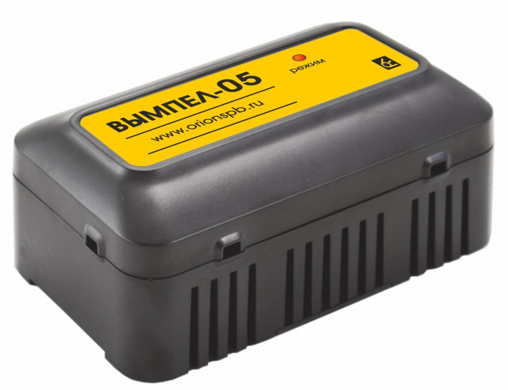 Зарядное устройство ОРИОН Вымпел-05 зарядное устройство орион вымпел 57