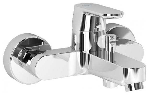 Смеситель для ванны Ideal standard B0412aa смеситель для ванны ideal standard active настенный b8069aa