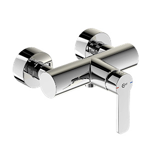 Смеситель для ванны Ideal standard B0464aa смеситель для ванны ideal standard active настенный b8069aa