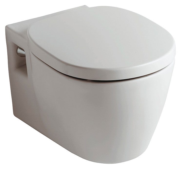 Купить со скидкой Унитаз подвесной Ideal standard E804601