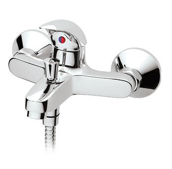 Смеситель Vidima Ba004aa jika cool 3 211b 7 004 261 1 для ванны