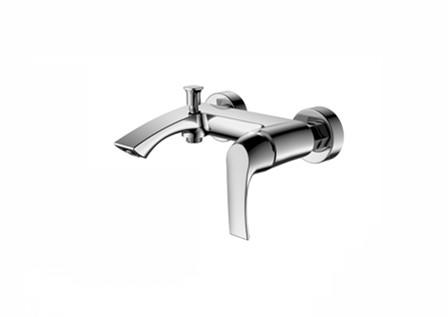 Смеситель для ванны Smartsant Sm113503aa_r смеситель для душа smartsant модерн с аксессуарами sm143504aa