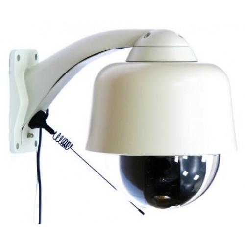 Камера видеонаблюдения ТЕЛЕКОМ-МАСТЕР 3g ptz Точка Зрения Кругозор Тайга видеонаблюдение