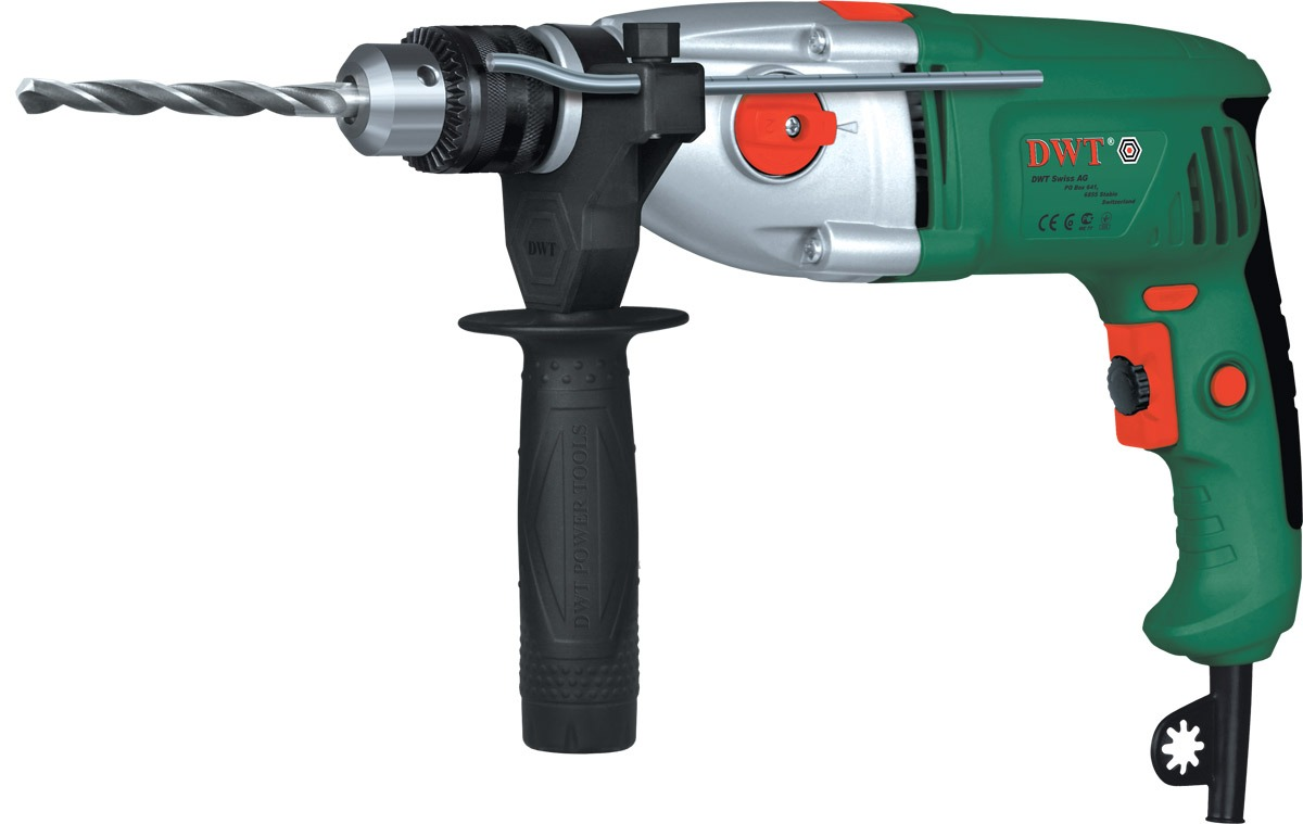 цена на Дрель ударная Dwt Sbm-1050 t