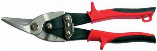 Ножницы по металлу ЦЕНТРОИНСТРУМЕНТ 250 мм левые (0230-1)
