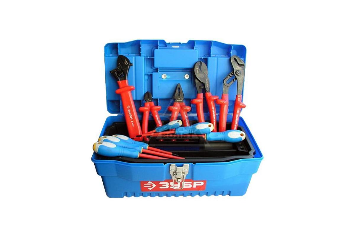 893cf0c48f49 Набор инструментов ЗУБР 2214-H12 - купить, цена и фото в интернет ...