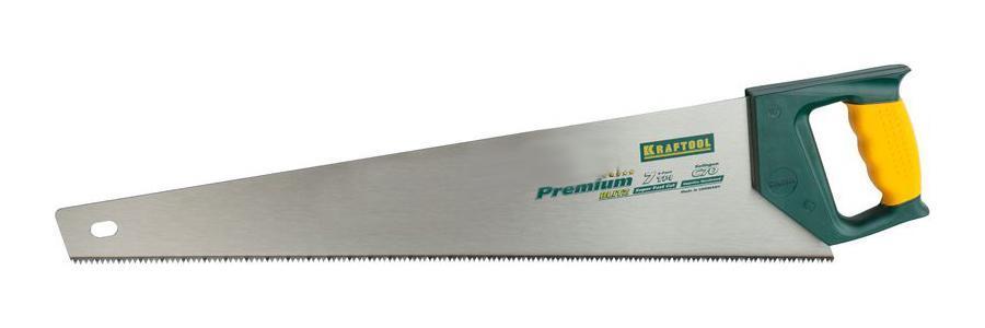 Ножовка Kraftool 15113-55 ножовка kraftool blitz 15005 45