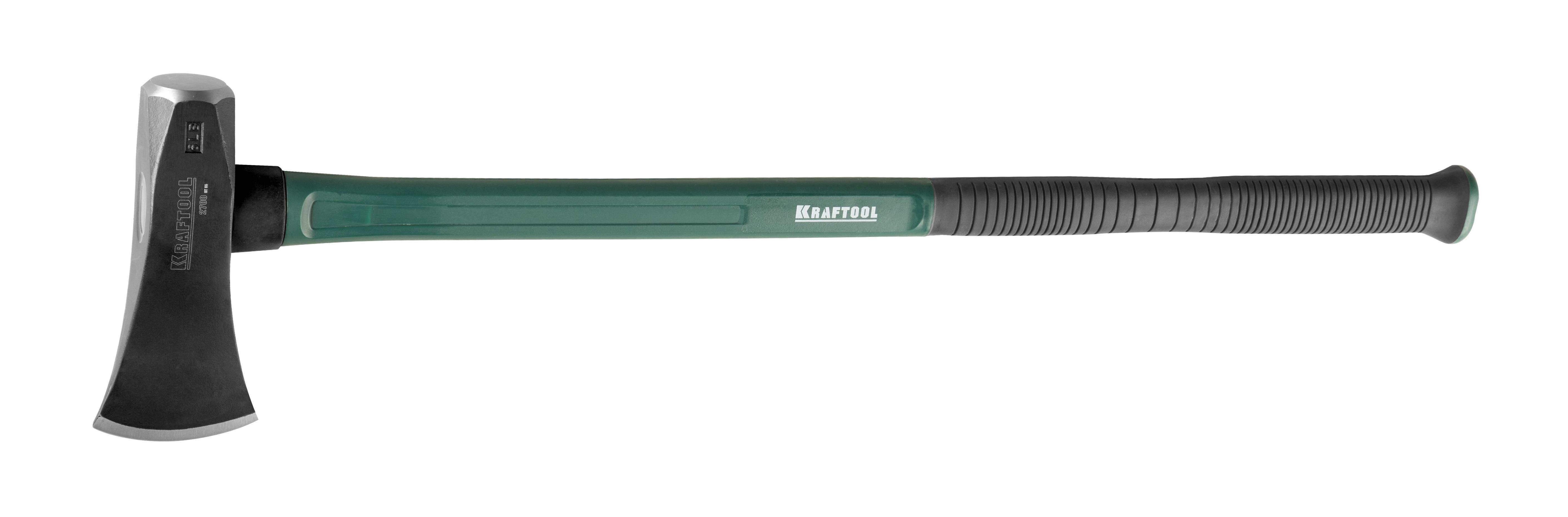 Топор Kraftool 20657-27 топор туристический truper 14951