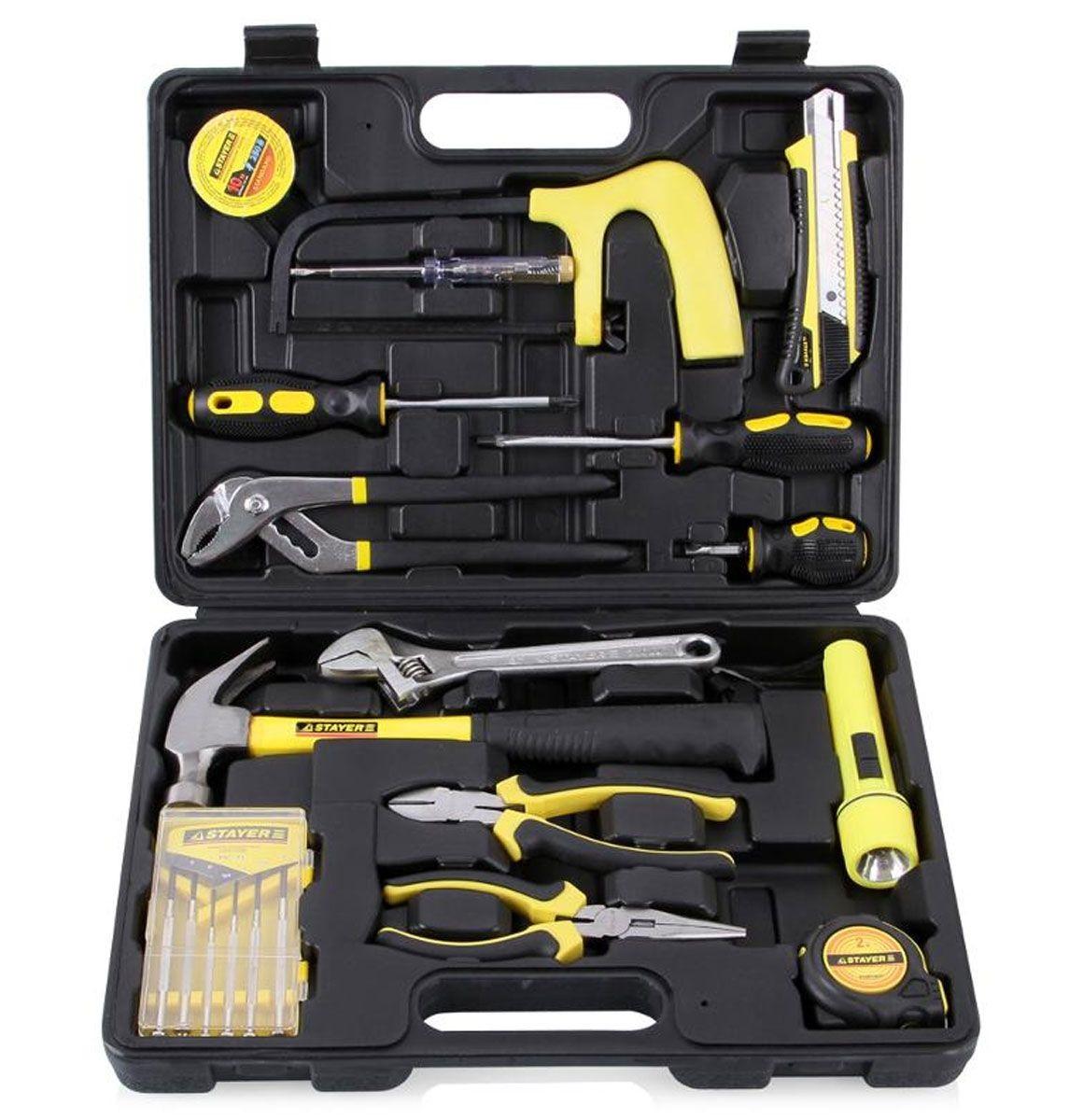 Набор инструментов Stayer 22052-h15