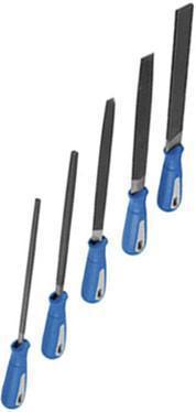 Набор напильников по металлу ЗУБР 16651-25-h5 цена