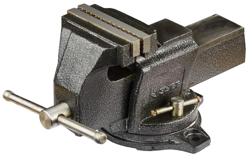 Тиски ЗУБР 32703-125 тиски зубр эксперт 32703 200