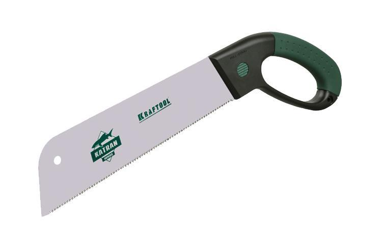 Ножовка Kraftool 1-15181-30-14 ножовка kraftool blitz 15005 45