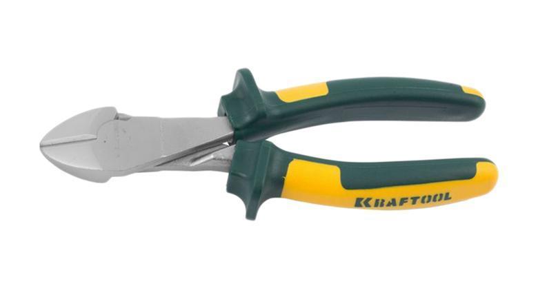 Бокорезы Kraftool 22011-5-18 набор губцевых инструментов kraft max 3 штуки kraftool 22011 h3