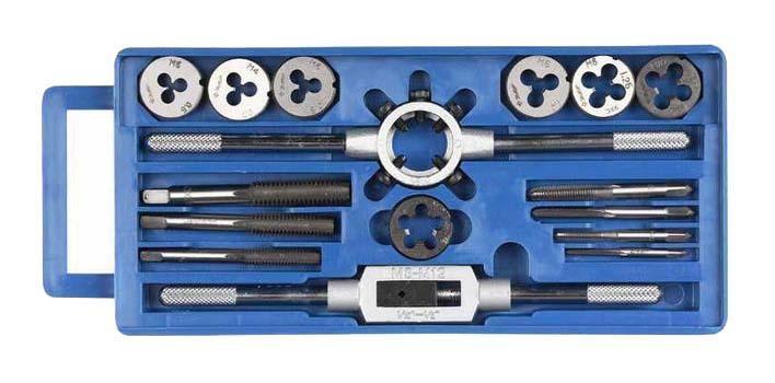 Набор инструментов ЗУБР 28122-h16  зубр эксперт 27428 h16