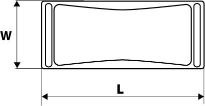 Блок шлифовальный Topex 08a108 от 220 Вольт